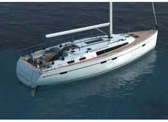 Rent a sailboat in Marina Cala di Medici - Bavaria Cruiser 51