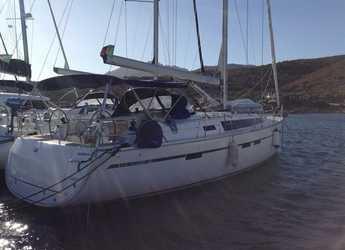 Chartern Sie segelboot in Cala dei Sardi - Bavaria Cr 46