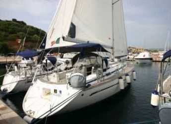 Rent a sailboat in Cala dei Sardi - Bavaria 44