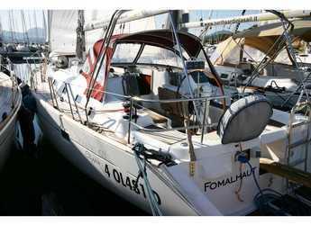 Chartern Sie segelboot in Marina Cala di Medici - Oceanis Clipper 423