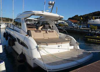 Chartern Sie yacht in Veruda - Bavaria Sport S45 HT