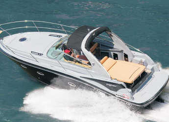 Rent a motorboat Viper 303  in Veruda, Pula
