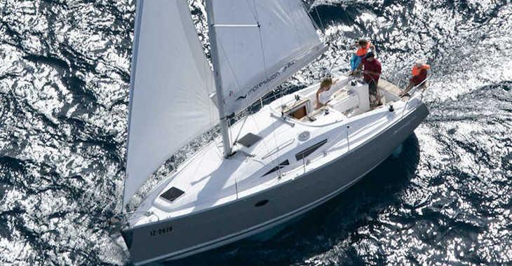 Alquilar velero Elan 344 Impression en Vigo , Pontevedra