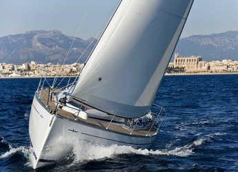 Alquilar velero Bavaria 38 en Vigo , Pontevedra