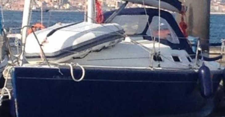 Alquilar velero RO 330 en Vigo , Pontevedra