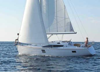 Alquilar velero E 40 en Vigo , Pontevedra