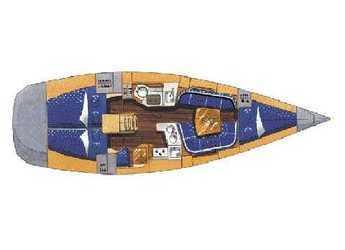 Alquilar velero Elan 37 en Vigo , Pontevedra