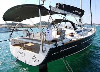 Rent a sailboat in Marina Hramina - Elan 450 Performance