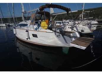Chartern Sie segelboot in Punat - Elan 45 Impression