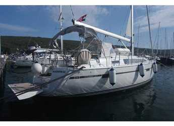 Rent a sailboat in Punat - Bavaria Cruiser 37