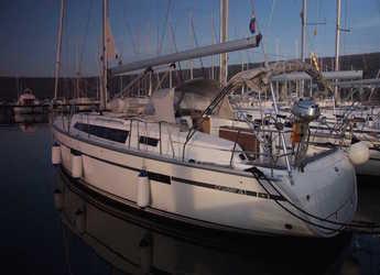 Chartern Sie segelboot in Punat - Bavaria Cruiser 41