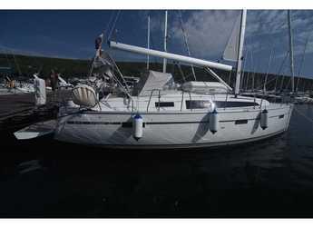 Rent a sailboat in Punat - Bavaria Cruiser 37