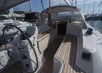 Alquilar velero Bavaria Cruiser 33  en Punat, Krk