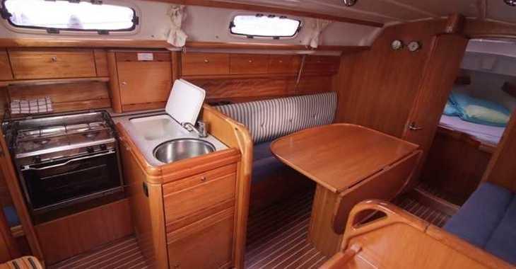 Alquilar velero Bavaria 30 Cruiser en Punat, Krk