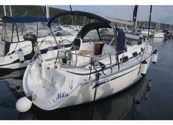 Rent a sailboat in Punat - Bavaria 30 Cruiser