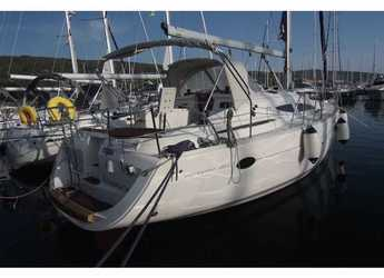 Rent a sailboat in Punat - Elan 384 Impression