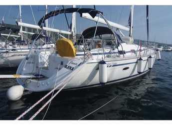 Rent a sailboat in Punat - Bavaria 50 Cruiser