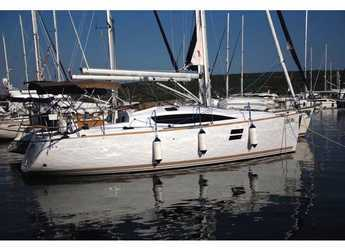 Rent a sailboat in Punat - Elan 35 Impression