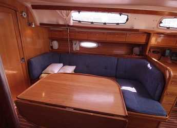 Alquilar velero Bavaria 38 Cruiser en Punat, Krk