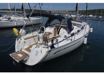 Rent a sailboat in Punat - Bavaria 38 Cruiser