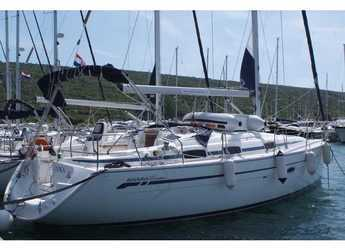Rent a sailboat in Punat - Bavaria 37 Cruiser