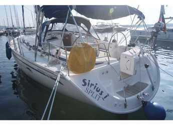 Rent a sailboat in Punat - Bavaria 46 Cruiser