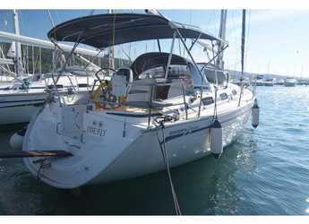 Rent a sailboat in Punat - Bavaria 33 Cruiser