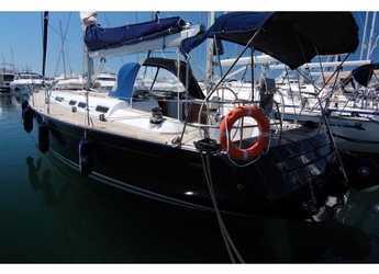 Chartern Sie segelboot in Punat - Grand Soleil 50