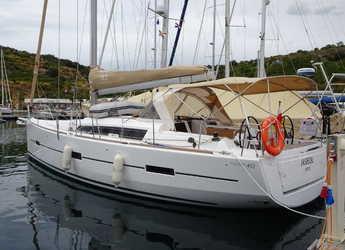 Rent a sailboat in Marina Kremik - Dufour 412 Grand Large