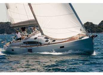 Louer voilier à Marina Kornati - Elan 50 Impression