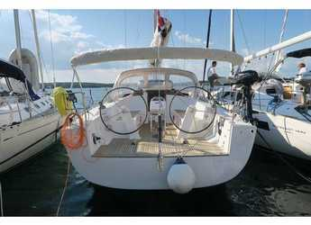 Rent a sailboat in Marina Kornati - Hanse 430