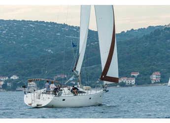 Alquilar velero en Marina Kornati - Elan 434 Impression