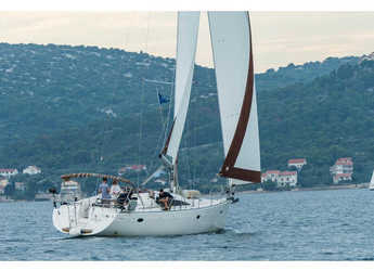 Louer voilier à Marina Kornati - Elan 434 Impression