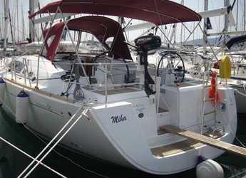 Louer voilier à Marina Kornati - Oceanis 46