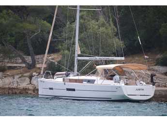Louer voilier à Marina Kornati - Dufour 382 GL