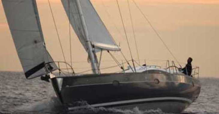 Rent a sailboat in Marina Kornati - Elan 514 Impression