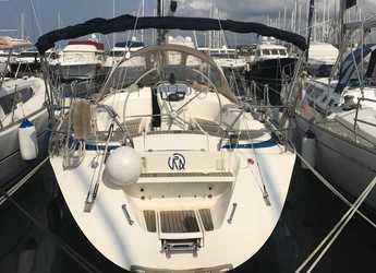 Louer voilier à Marina Kornati - Bavaria 41 Exclusive