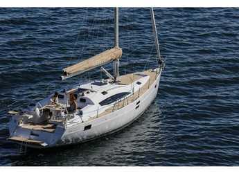 Rent a sailboat in Marina Kornati - Elan 45 Impression