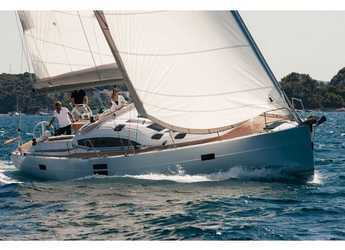 Rent a sailboat in Marina Kornati - Elan 50 Impression
