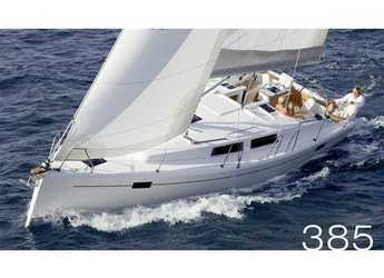 Louer voilier à Marina Kornati - Hanse 385
