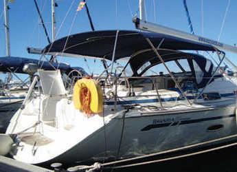 Alquilar velero Bavaria 50 Cruiser en Marina del Sur. Puerto de Las Galletas, Las Galletas