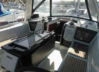 Rent a sailboat Oceanis 41 in Marina del Sur. Puerto de Las Galletas, Las Galletas