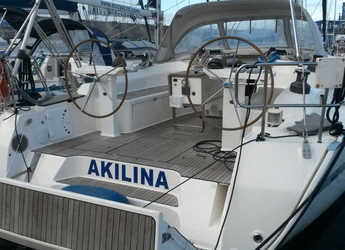 Rent a sailboat in Marina del Sur. Puerto de Las Galletas - Bavaria 45 Cruiser