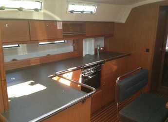 Rent a sailboat Bavaria 45 Cruiser in Marina del Sur. Puerto de Las Galletas, Las Galletas
