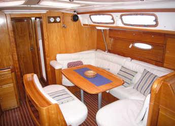 Alquilar velero Bavaria 46 Cruiser en Marina del Sur. Puerto de Las Galletas, Las Galletas