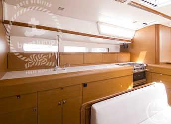 Chartern Sie segelboot Sun Odyssey 519 in Marina del Sur. Puerto de Las Galletas, Las Galletas
