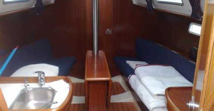 Rent a sailboat in Marina Lošinj - Oceanis 311 Clipper