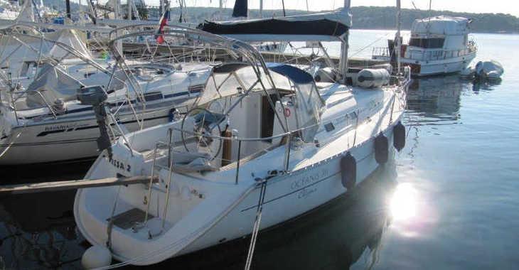 Alquilar velero en Marina Lošinj - Oceanis 311 Clipper