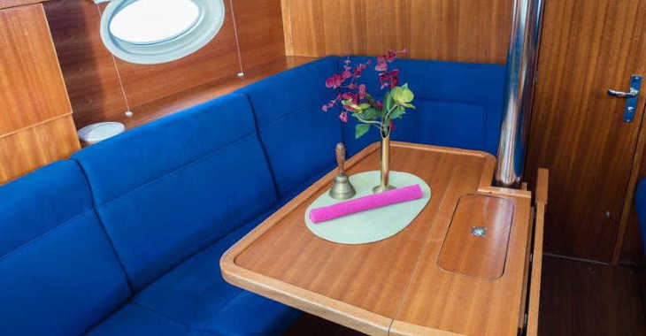Alquilar velero en Marina Lošinj - Elan 344 Impression