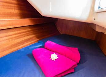 Alquilar velero Elan 344 Impression en Marina Lošinj, Lošinj